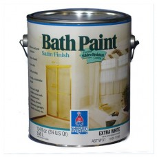 Краска Bath Paint Satin (3,8л.)
