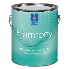 Harmony Interior Latex Flat (3.78л.)
