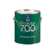 ProMar 700 Interior Latex Flat винил-акриловая краска для стен и потолков