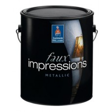 Faux Impressions Metallic Base
