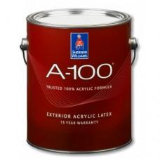 Акриловая краска на водной основе A-100 Exterior Acrylic Latex