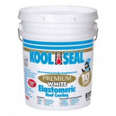 KoolSeal Premium Roof Paint