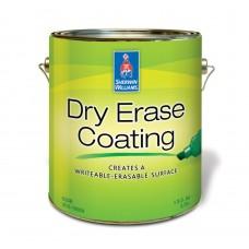 Dry Erase Coating