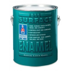 All Surface Enamel Akrylic Latex Gloss
