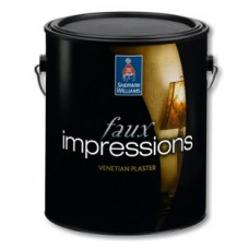 Faux Impressions Venetian Plaster