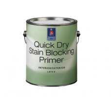 Quick Dry Stain Blocking Primer Interior and Exterior Latex