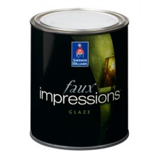 Faux Impressions Latex Glaze