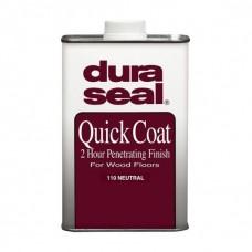 DURASEAL Quick Coat 2-hour Penetrating Finish