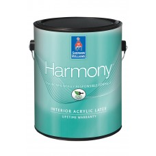 HARMONY Interior Latex Eg-Shel (3.8л.)
