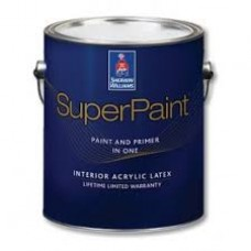 Super Paint Interior Latex Flat