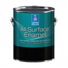 Универсальная эмаль для металла и лепнины