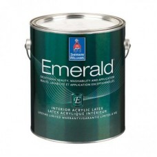 Глубокоматовая износостойкая интерьерная краска для стен
